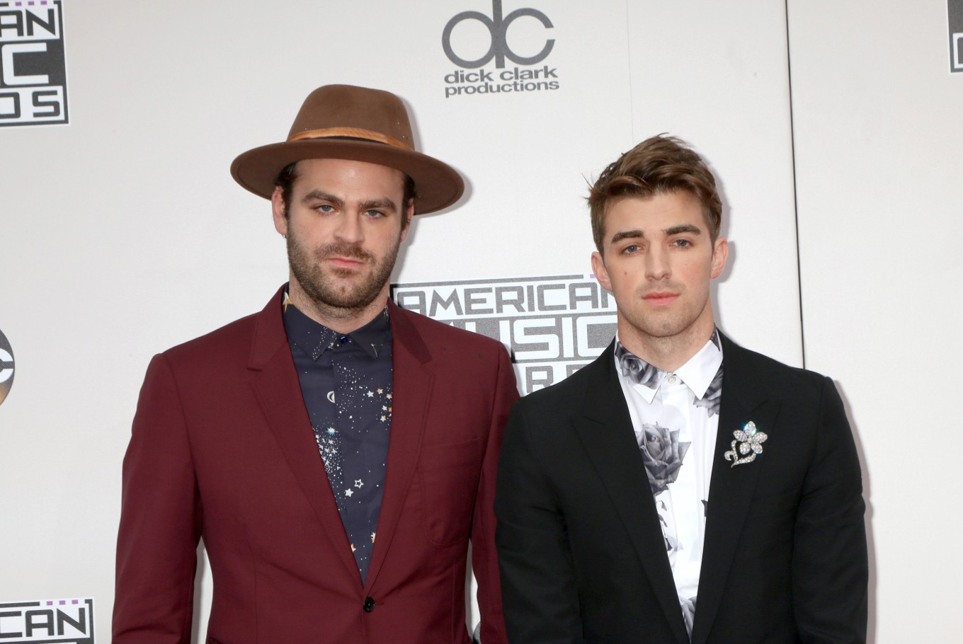 The Chainsmokers to perform in Jakarta in March