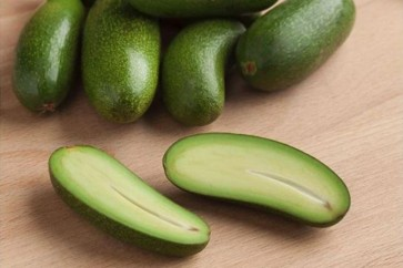 Meet the seedless avocado, and you can eat the skin too