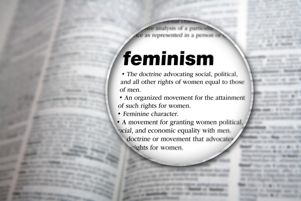 Why feminism in Indonesia is important