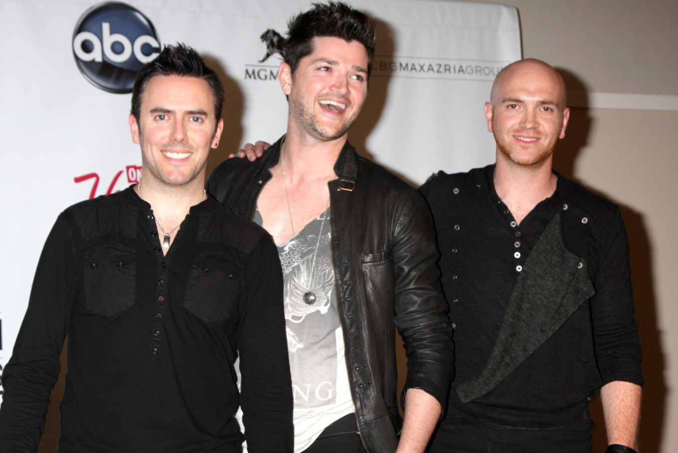 The Script returns to Jakarta with second performance in April