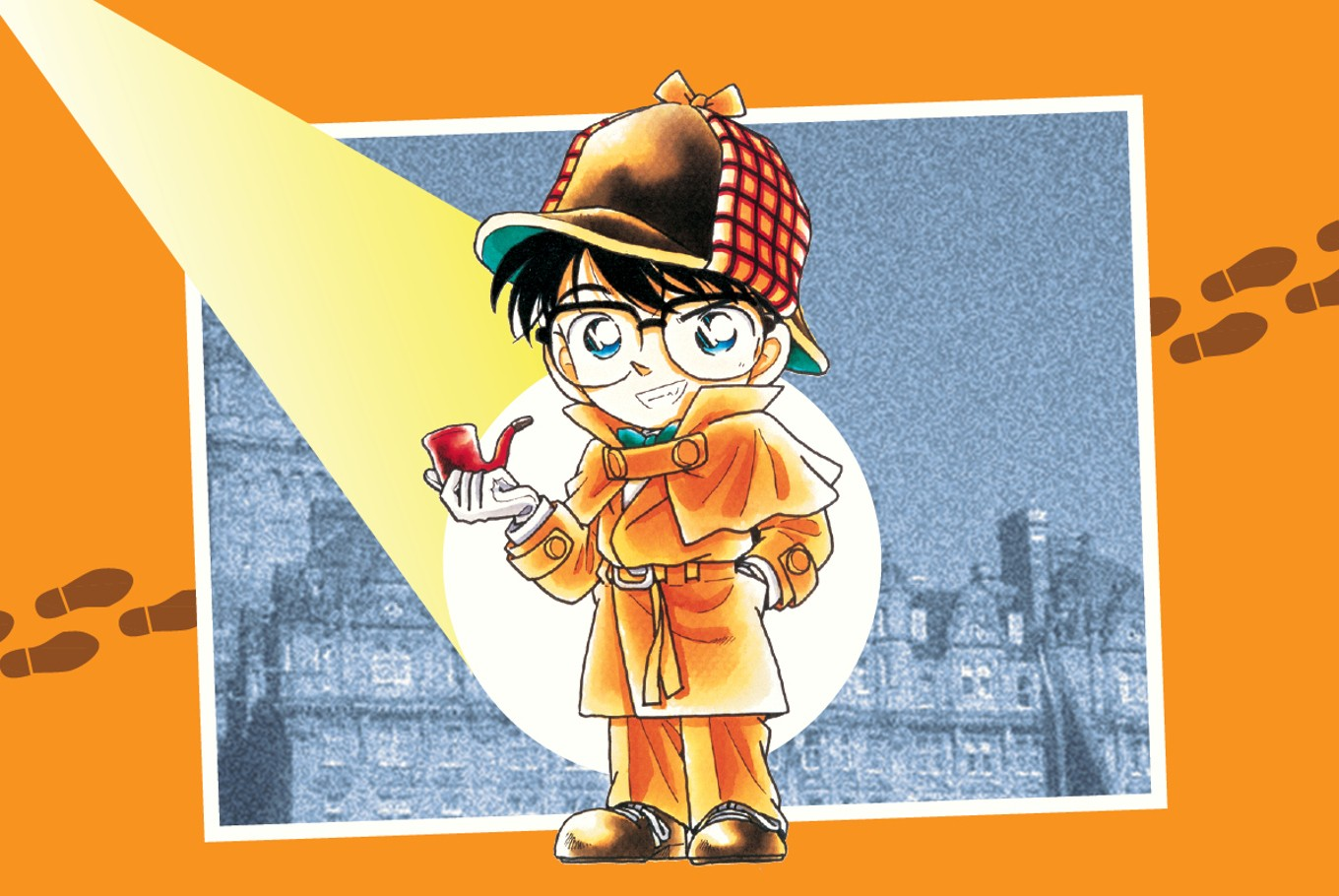 Japanese comic 'Detective Conan' to return after 4-month hiatus