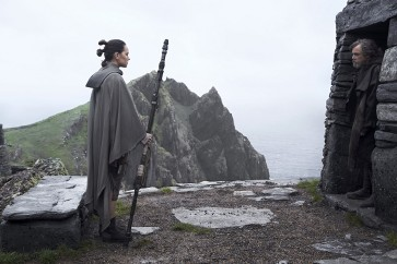 'Star Wars: Last Jedi' has strong early start at the box office