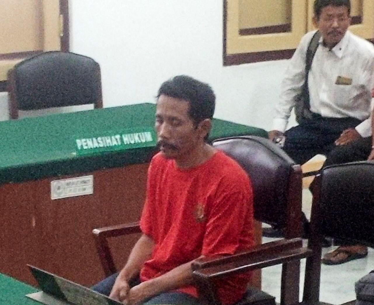 Tiger skin trader sentenced to 2 years in prison