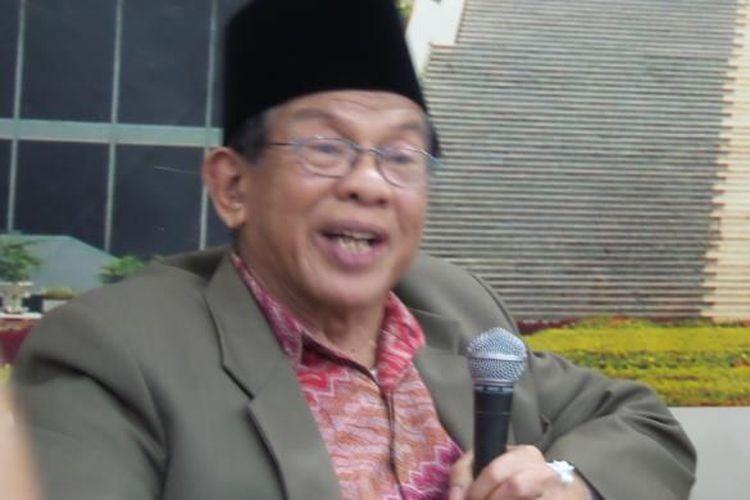 DPD member AM Fatwa passes away