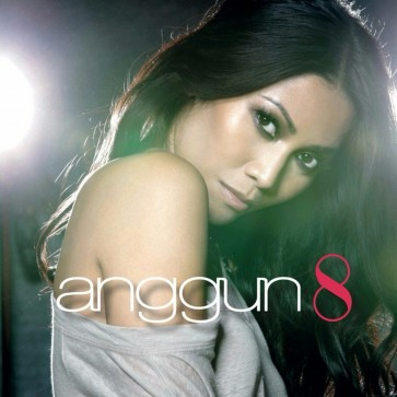 Anggun's '8' comes full circle, but falls slightly short