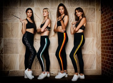 Hogwarts inspired activewear seeks to lure Harry Potter fans