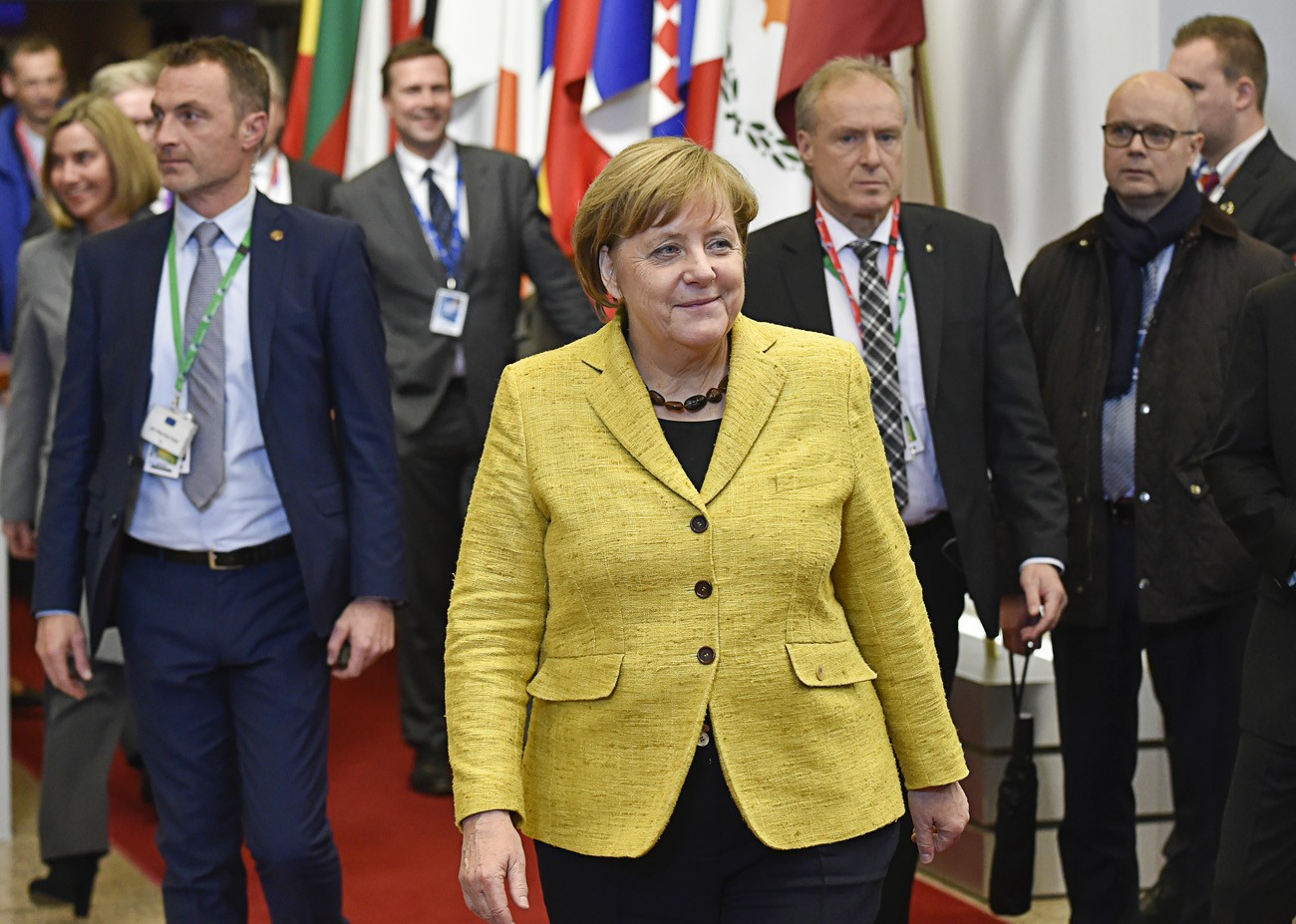 German economy is booming. So why aren't women benefiting?