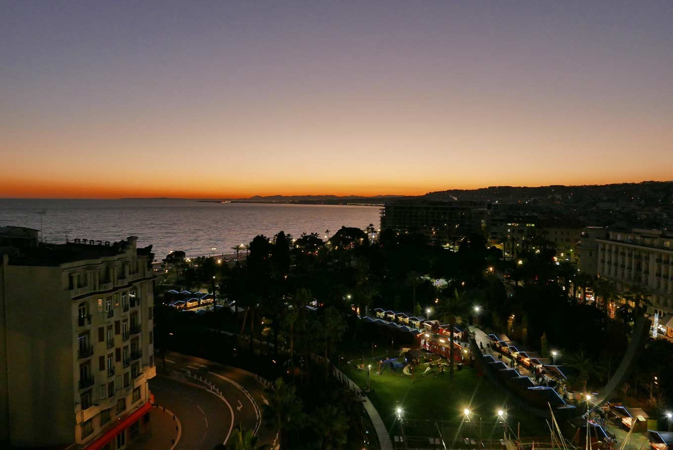 Five reasons to spend winter holiday in the French Riviera