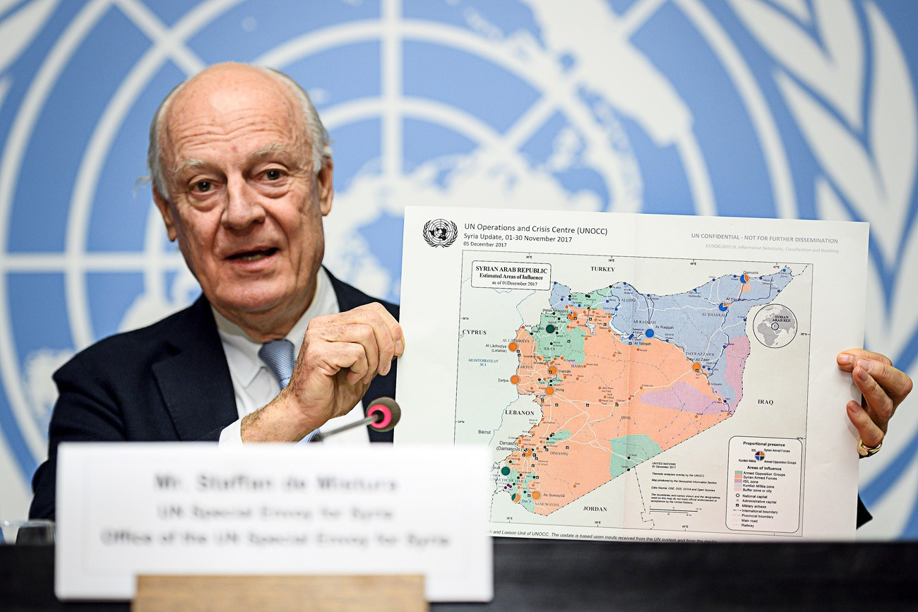 UN receives 138 allegations of sexual misconduct