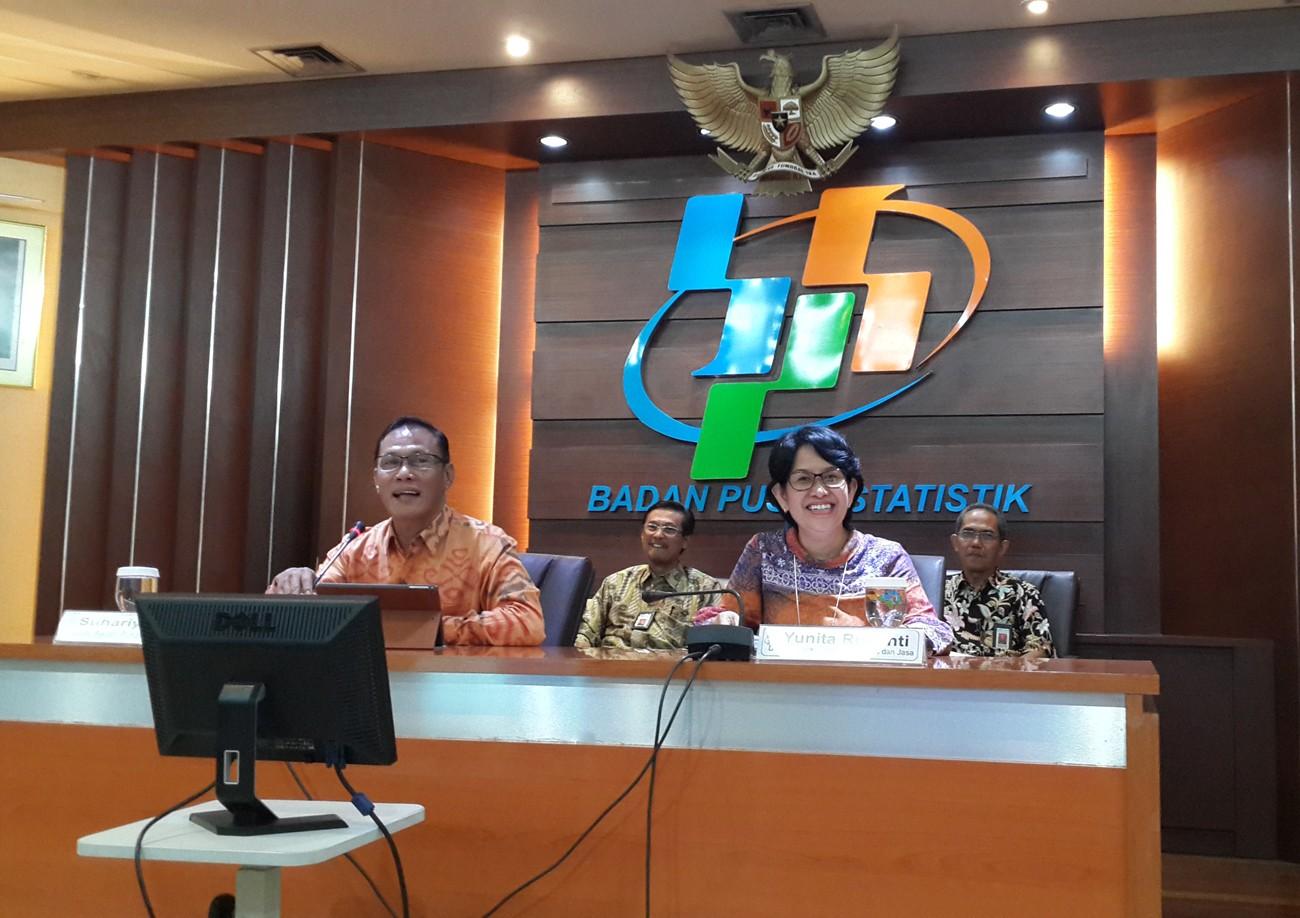 Indonesia records US$230m trade surplus in September