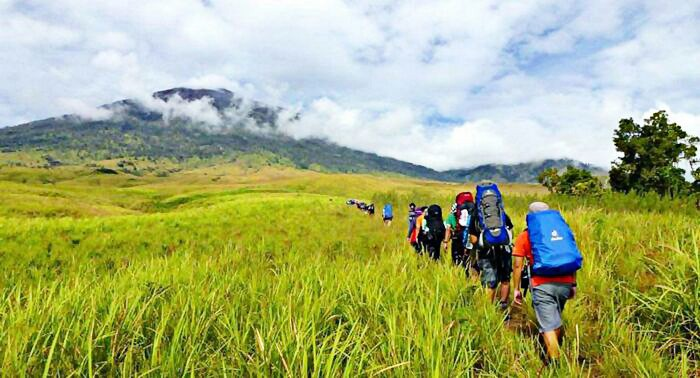 Mount Rinjani proposed as UNESCO biosphere reserve