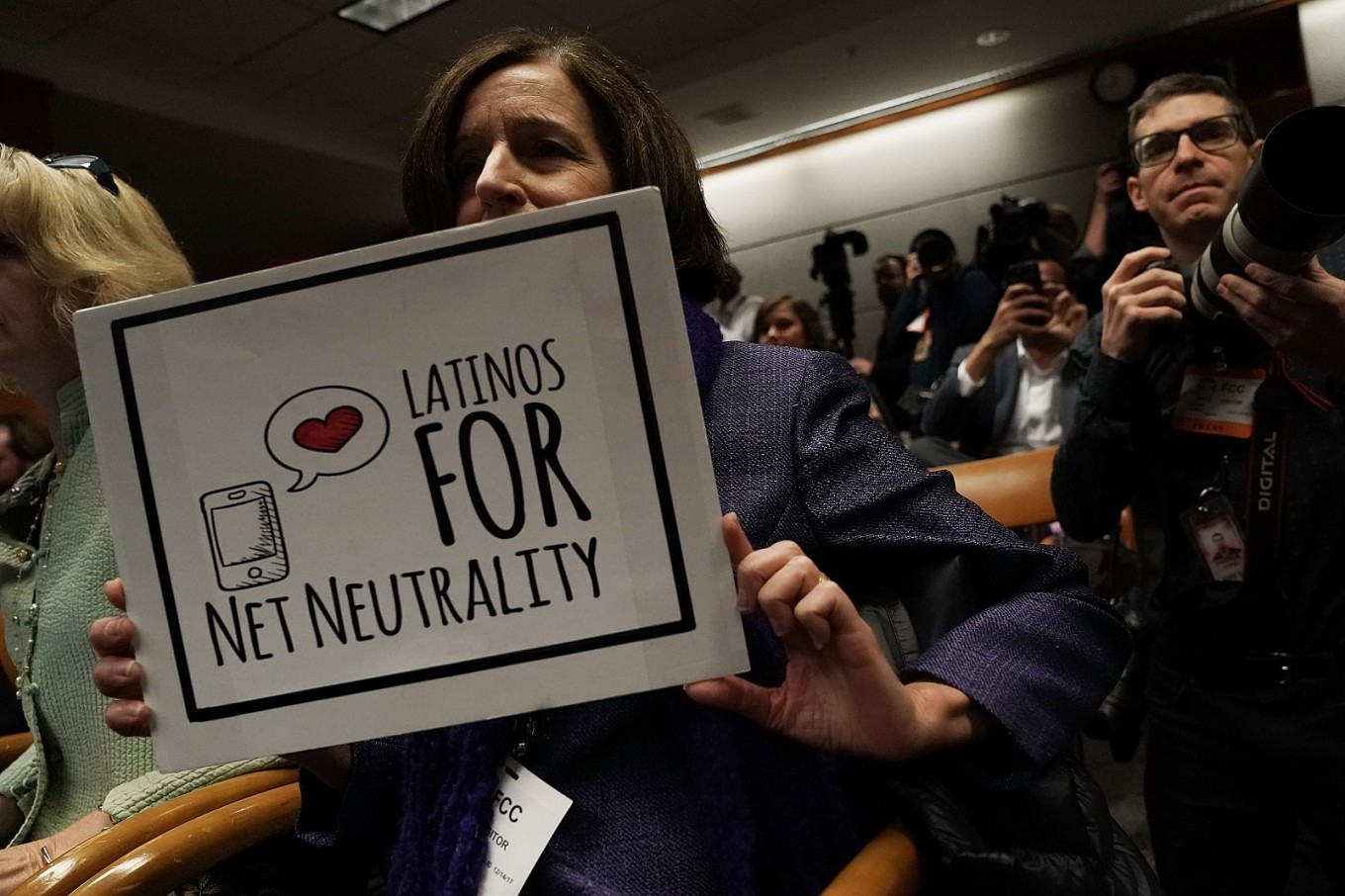 enforces net neutrality laws - HD 1360×906