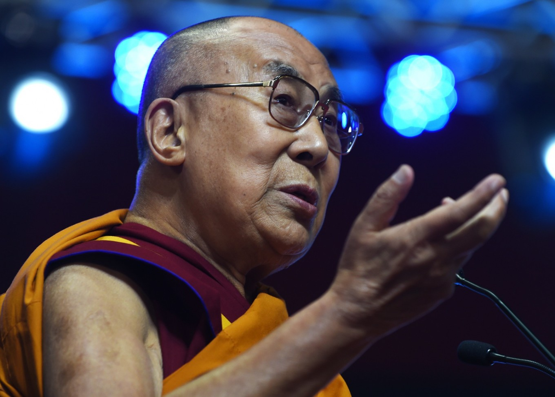 Taiwan says Dalai Lama welcome to visit, a trip that would infuriate China