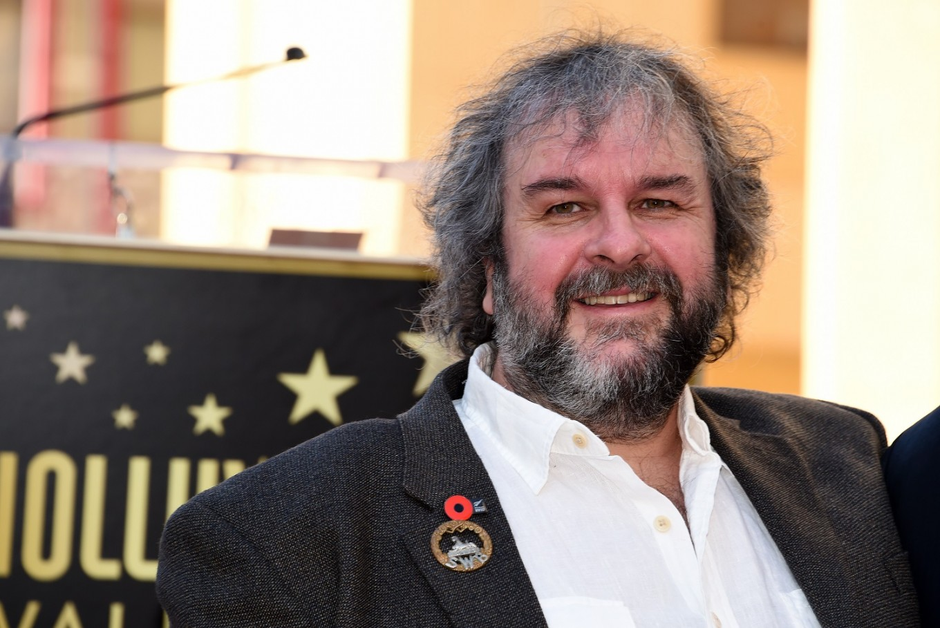 From Rings to Ringo: Peter Jackson helms Beatles documentary
