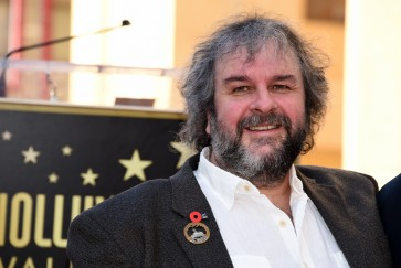 Peter Jackson says 'bully' Weinstein bad-mouthed actresses
