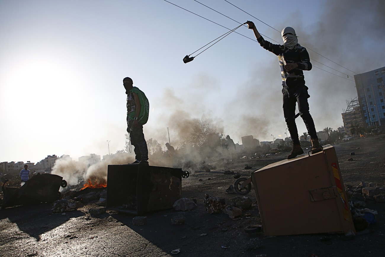 UN council weighs measure rejecting US Jerusalem decision