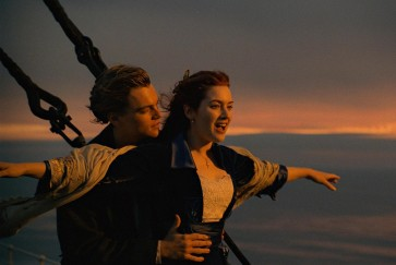'Titanic' keeps that sinking feeling alive, 20 years on