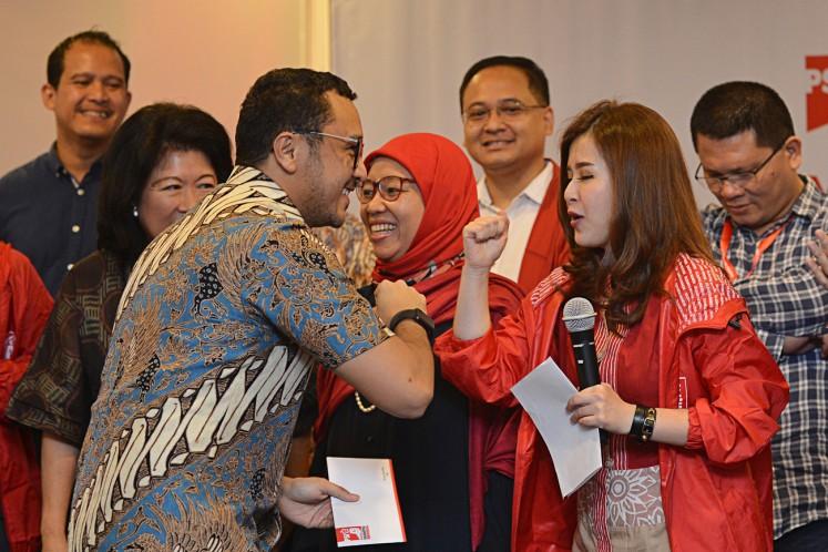 PSI's challenges in Jakarta