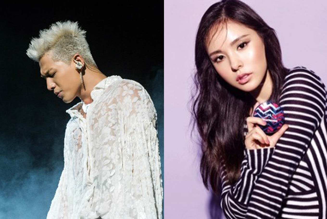 Taeyang, Min Hyo-rin to wed Feb. 3