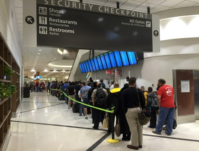 US customs officers need 'reasonable suspicion' for searches: Judge