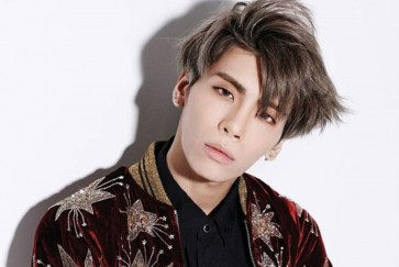 Jonghyun's last album released posthumously