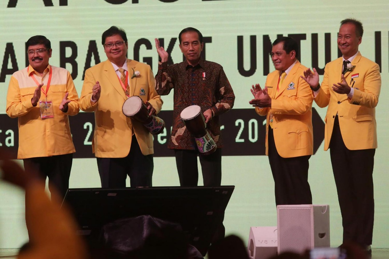 Bambang Soesatyo most likely to become House speaker: Golkar executive