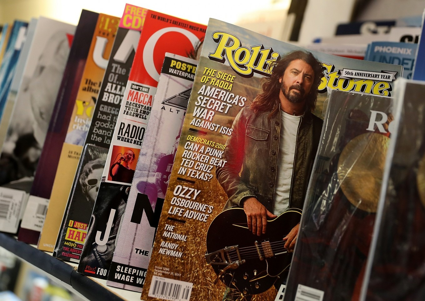 Rolling Stone Indonesia officially shuts down
