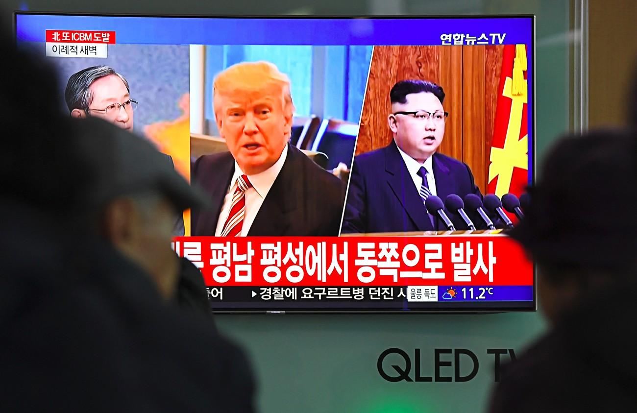 UN to vote on new N.Korea sanctions targeting oil