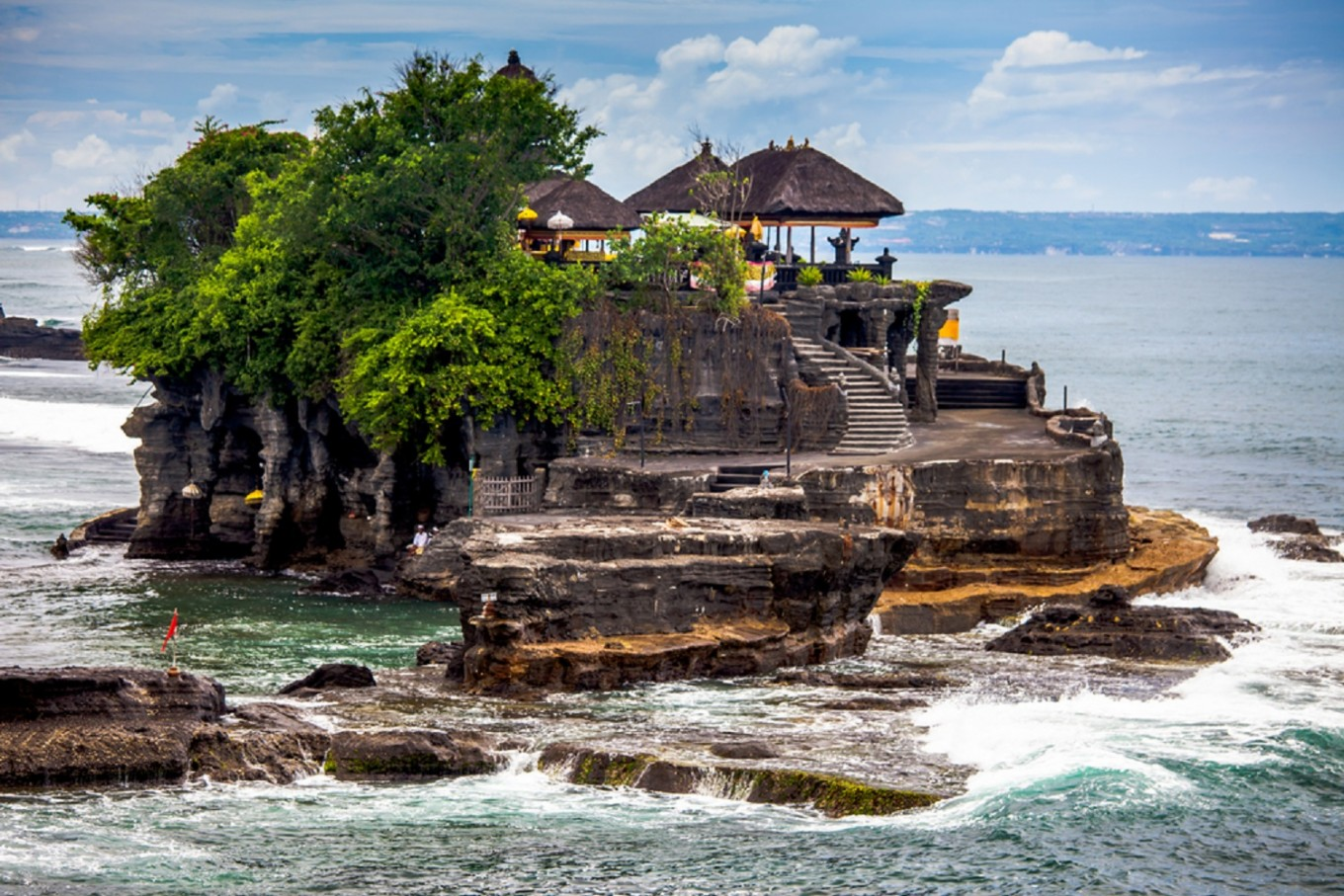 Bali named among top post-pandemic destinations