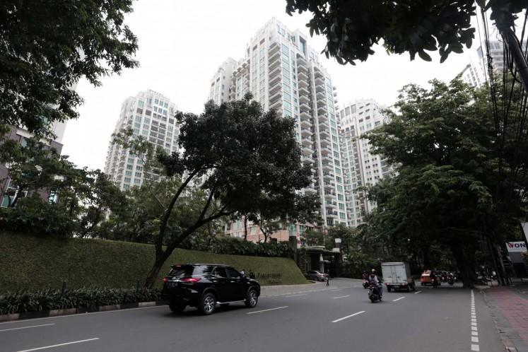 Jakpost guide to Jl. Boulevard Raya, Kelapa Gading