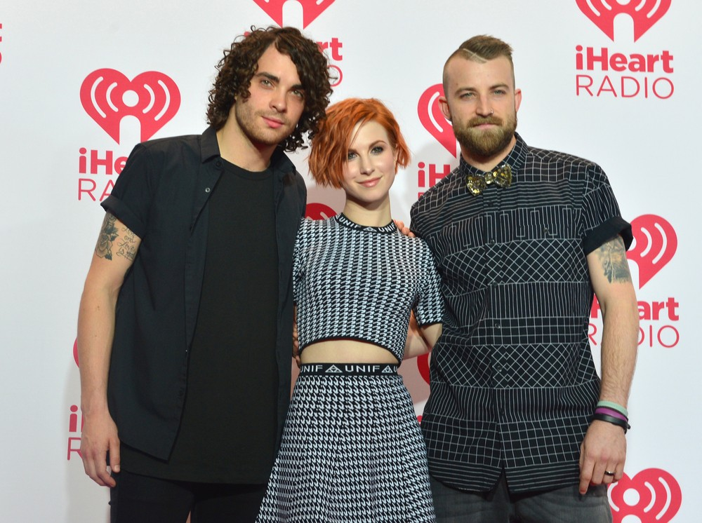 Paramore to rock Indonesia in February