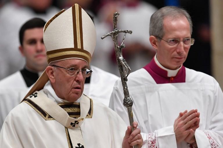 Pennsylvania report lists more than 300 'predator' priests