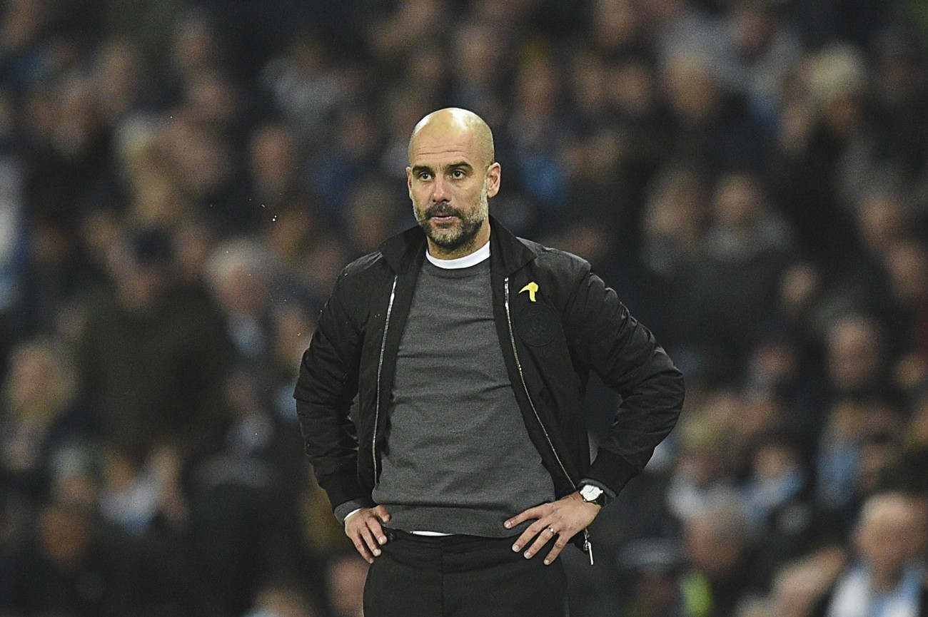 History can wait as Guardiola plans Christmas rotation