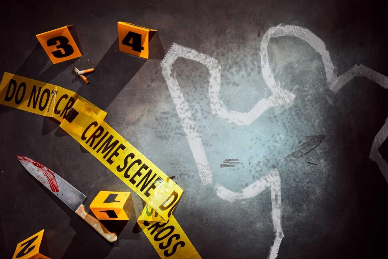 Suspected drug dealer shot dead after attacking police