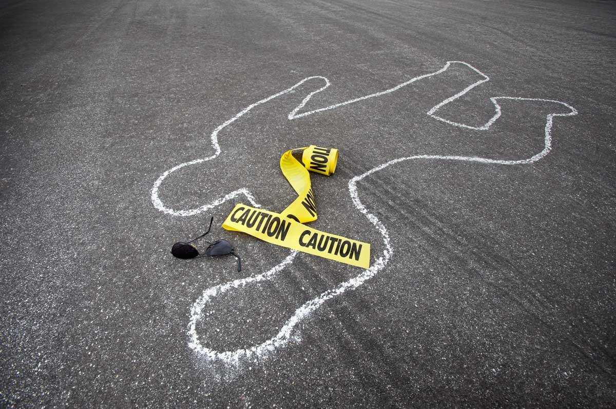 Man shot dead in night club's parking lot in Bogor