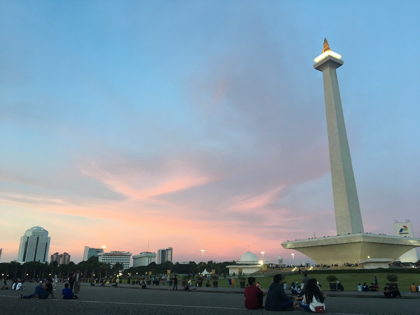 Insight: Jakarta's anniversary: Celebrating the people