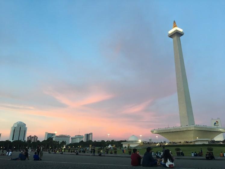 Insight: Jakarta's anniversary: Celebrating the people