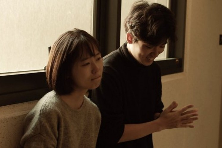 'The First Lap' focuses on a young couple as they attempt to navigate adult life, meet each other's families and evade, for as long as possible, that daunting institution of marriage for fear of turning out like their respective parents.