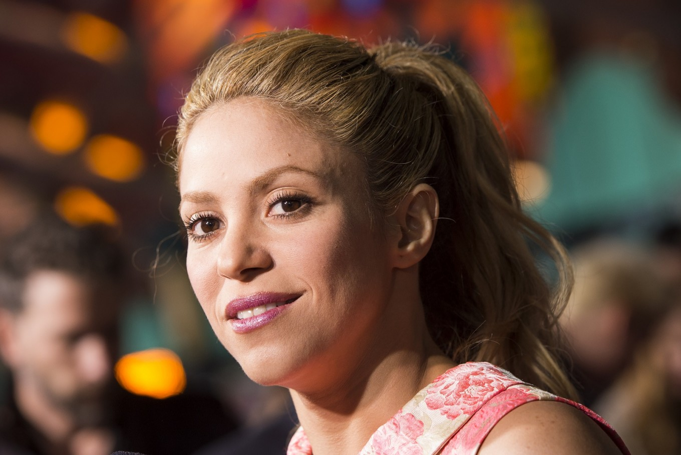 Shakira pays 20 mn euros to Spain taxman: Report