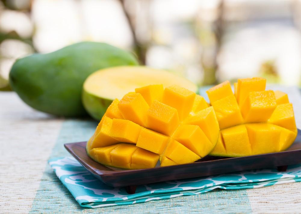 Introducing the mango-avocado