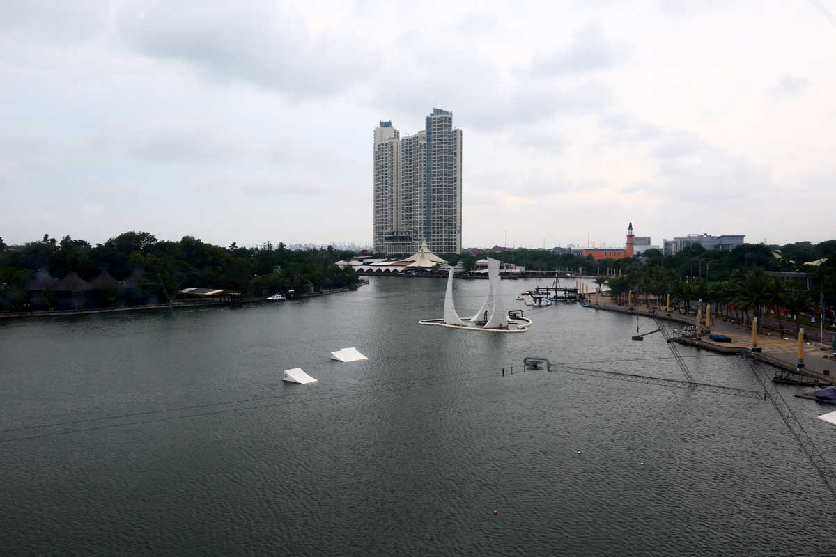 Ancol to improve traffic management system during Idul Fitri
