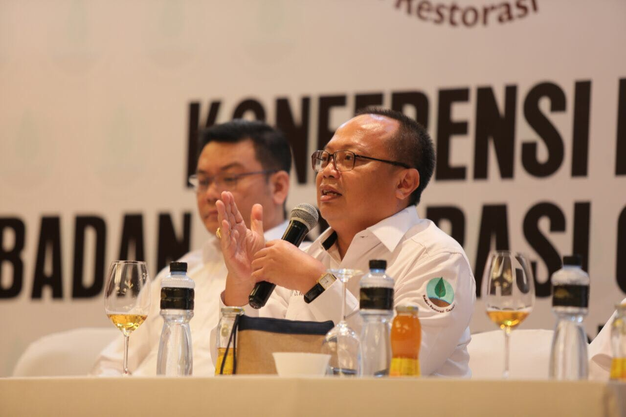 BRG: Public must be vanguard of peatland protection