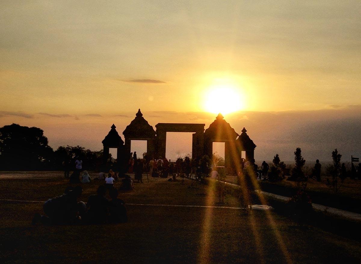Prambanan, Ratu Boko temples reopen to tourists