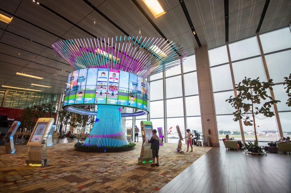 Singapore-Kuala Lumpur is world's busiest international air route