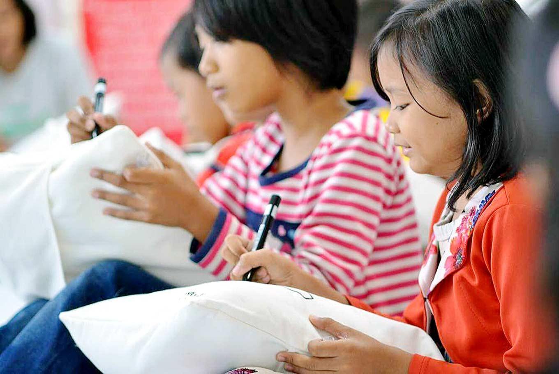 Festival Cerita Jakarta: Fostering creativity among children and teenagers