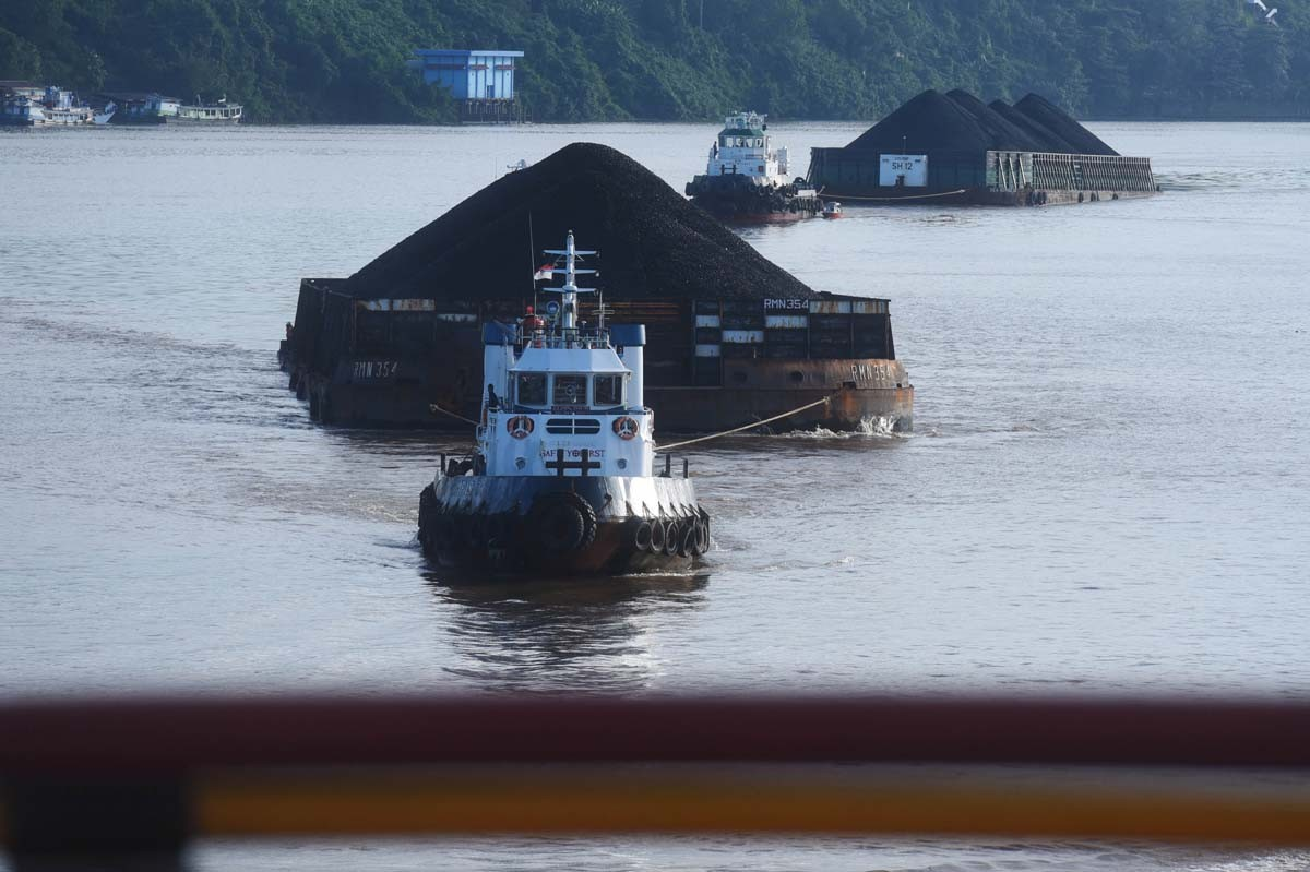Indonesia could lose coal buyers over regulation mandating use of local ships: APBI