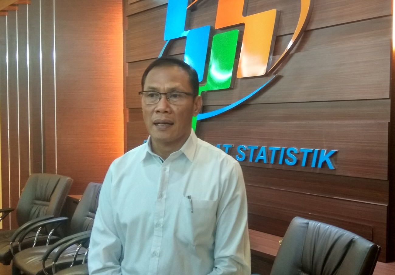 Indonesia posts $85.1 million surplus in August on steeper fall in imports