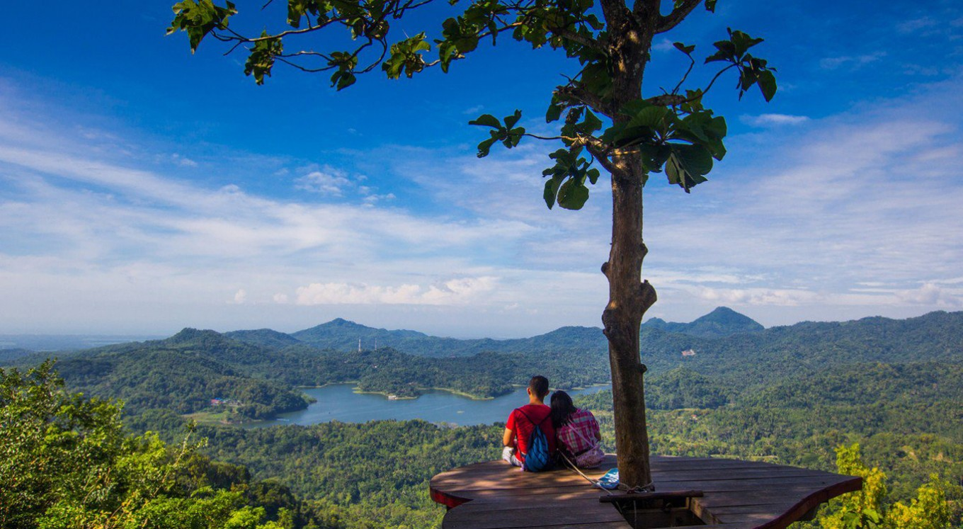 Four Instagram-worthy places in Indonesia to check out in 2018