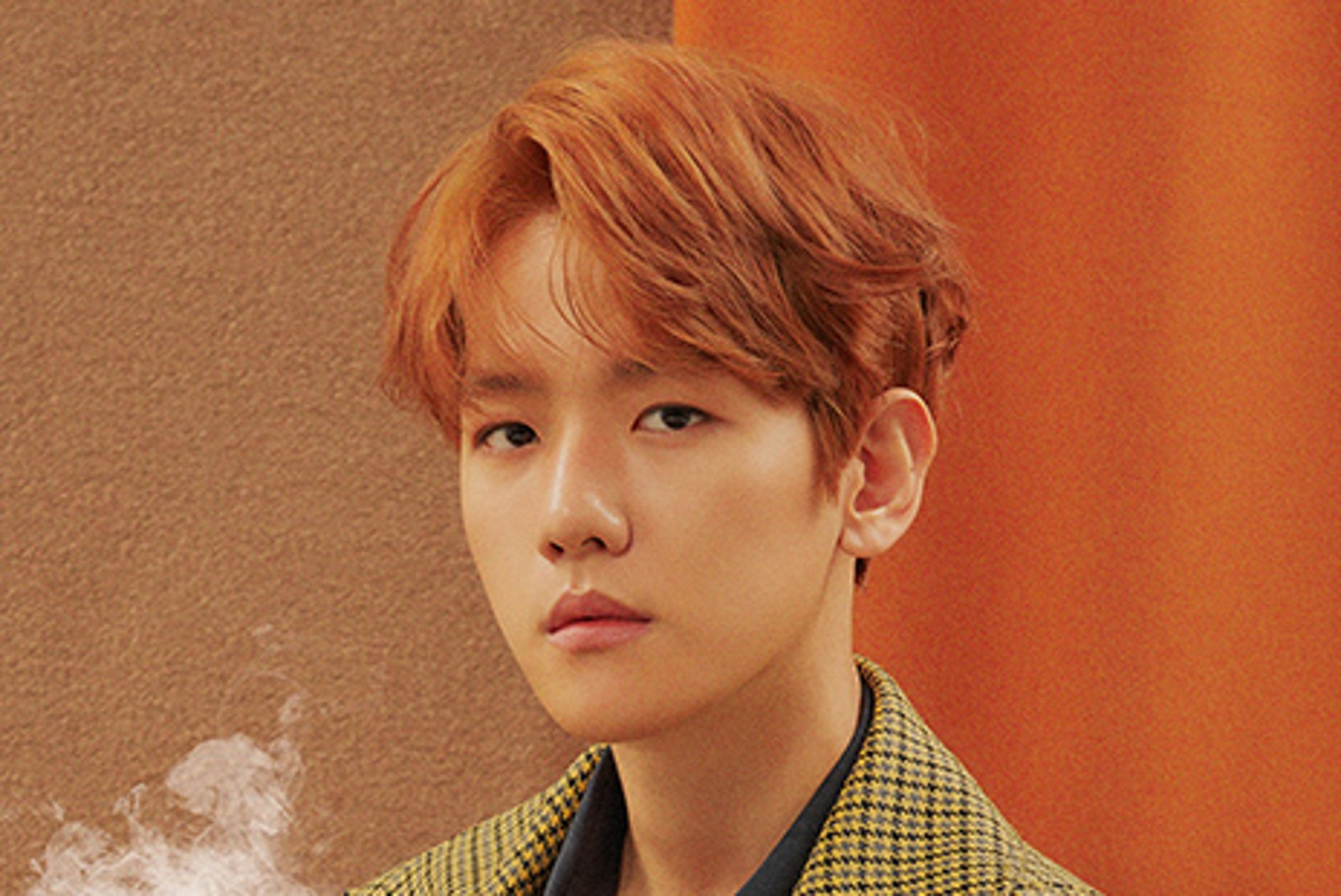Baekhyun of EXO apologizes for comment on depression - Entertainment - The  Jakarta Post