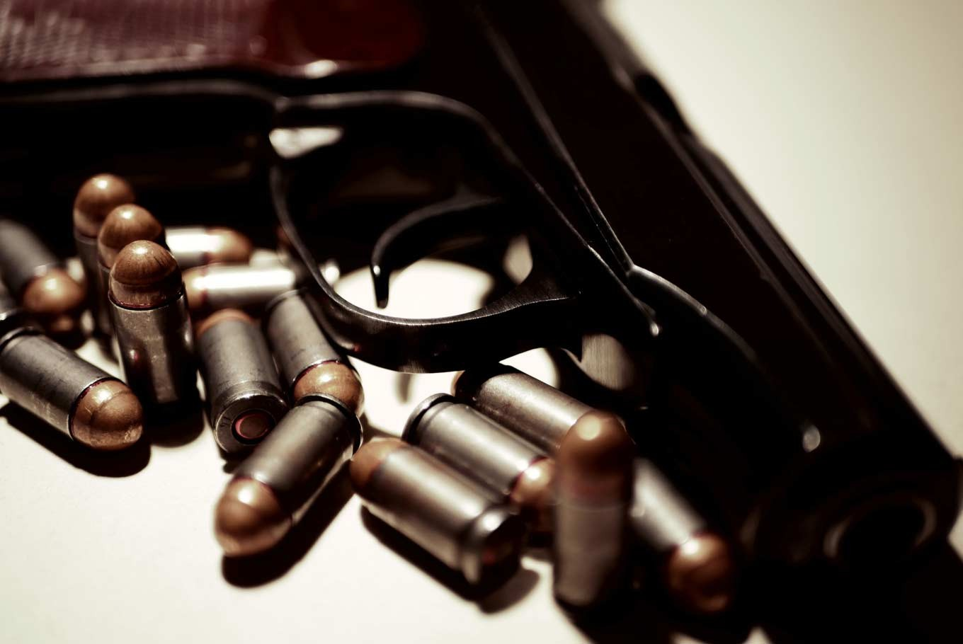 Victim of stray bullet compensated after 12 years